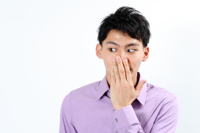 インプラントの治療後の口臭が気になる方へ