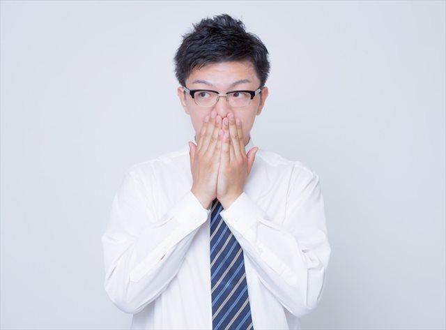 加齢による口臭の原因と予防~歯周病の他に考えられる事~