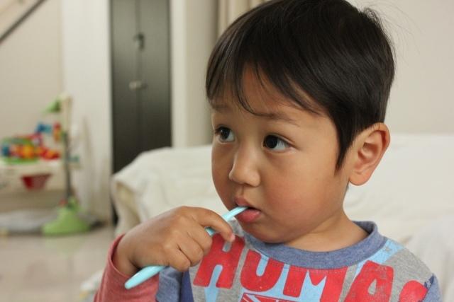 子供の頃から歯に対する意識を高めよう
